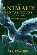 Pdf Les Animaux fantastiques, vie et habitat Telecharger