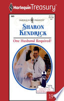 One Husband Required  Book
