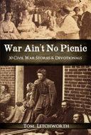 War Ain t No Picnic