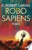 Robo sapiens Book