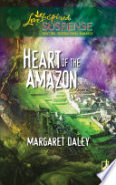 Heart Of The Amazon Book PDF