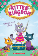 Pdf Tabby's First Quest (Kitten Kingdom #1) Telecharger