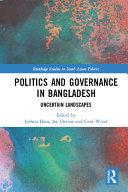 Politics and Governance in Bangladesh