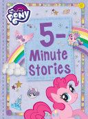 My Little Pony: 5-Minute Stories Pdf/ePub eBook