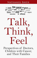 Pdf Talk, Think, Feel