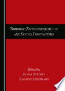 Bridging Entrepreneurship and Social Innovations