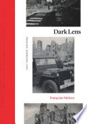 link to Dark lens : imaging Germany, 1945 in the TCC library catalog
