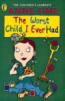 The Worst Child I Ever Had [Pdf/ePub] eBook