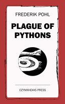 Plague of Pythons Pdf/ePub eBook