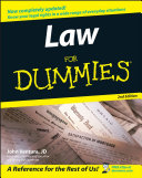 Pdf Law For Dummies