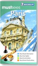 Michelin Must Sees Paris