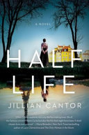 link to Half life : a novel in the TCC library catalog