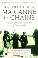 Marianne In Chains