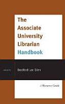 The Associate University Librarian Handbook