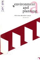 Environment   Planning Book