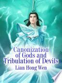 Canonization of Gods and Tribulation of Devils Book PDF