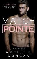 Match Pointe [Pdf/ePub] eBook