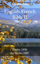 English French Bible II