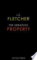 Read Online The Herapath Property Epub