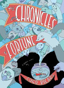 The Chronicles of Fortune banner backdrop