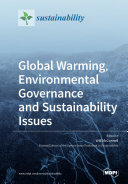 Global Warming  Environmental Governance and Sustainability Issues