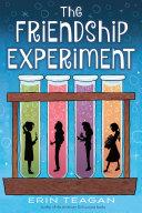 The Friendship Experiment Pdf/ePub eBook