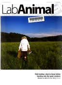 Lab Animal Book