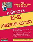 E Z American History