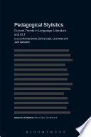 Pedagogical Stylistics