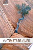 The Timetree of Life