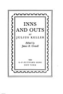 Pdf Inns and Outs