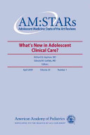 AM STARs What s New in Adolescent Clinical Care
