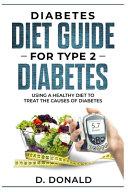 Diabetes Diet Guide for Type 2 Diabetes