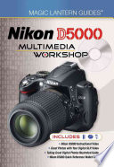 Nikon D5000 Multimedia Workshop