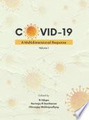 COVID 19  A Multidimensional Response Book
