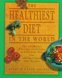 The Healthiest Diet in the World Book