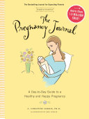 The Pregnancy Journal Book PDF