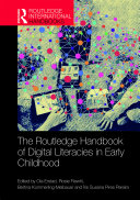 The Routledge Handbook of Digital Literacies in Early Childhood Pdf/ePub eBook