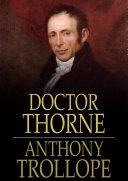 Doctor Thorne [Pdf/ePub] eBook
