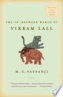 The In Between World of Vikram Lall