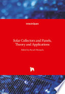 Solar Collectors and Panels Book