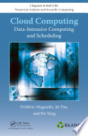 Cloud Computing  : Data-Intensive Computing and Scheduling