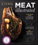 Meat Illustrated [Pdf/ePub] eBook