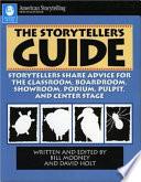 The Storyteller S Guide Book PDF