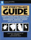The Storyteller s Guide