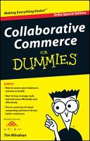 Collaborative Commerce for Dummies, Ariba Special Edition (Custom)