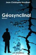 Géosynclinal