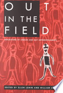 Out in the Field Book