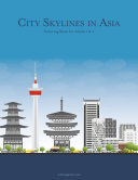 City Skylines in Asia Coloring Book for Adults 1 & 2 [Pdf/ePub] eBook