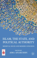 Islam, the State, and Political Authority Pdf/ePub eBook